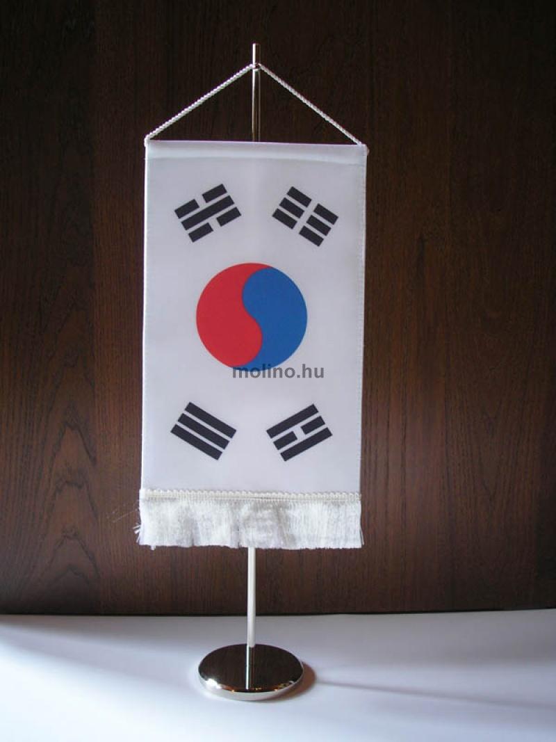 Asztali zászló