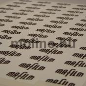Címke gyártás matricából / fóliából