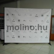 Molino állvány