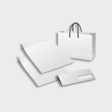 Papírtermékek / Papírnyomtatás