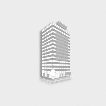 Reklámháló / Molino / Tűzfal