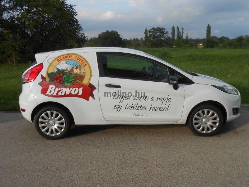Bravos autómatrica