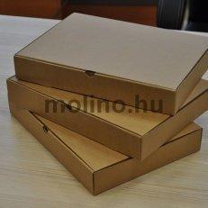 Hullámkarton doboz nyomtatás / gyártás