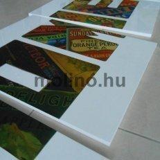 Bútorlap / Ajtólap nyomtatás