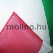 Hurkolt poliészter zászló