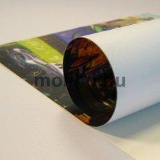 Átvilágítható / backlight matrica nyomtatás