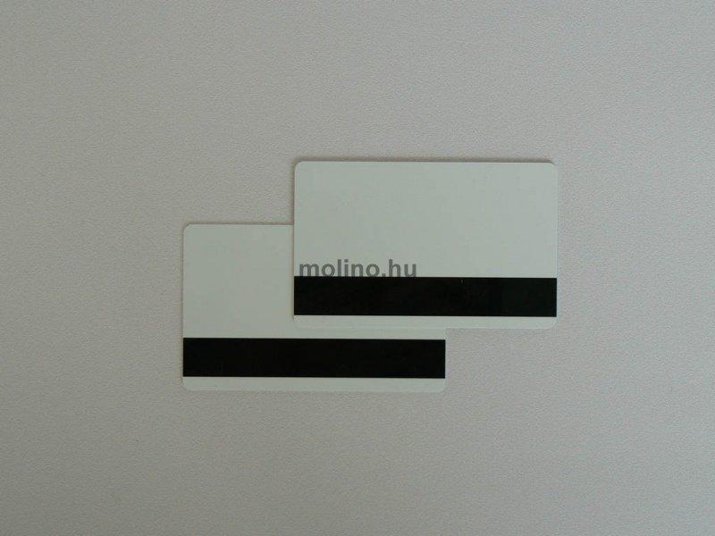 Mágnescsíkos plasztikkártya 002