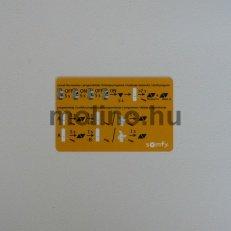 RFID plasztikkártya nyomtatás