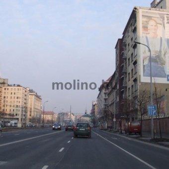 Soroksári út Boráros tér és Belváros irányába