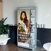 Mobiltöltőállomás Auchan 001