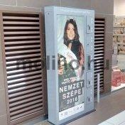 Mobiltelefon töltőállomás Auchan 0013