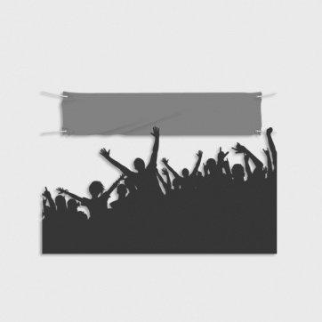 Koncert / Rendezvény megjelenés