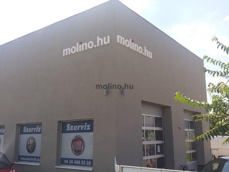 molino habbetű felirat 02