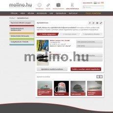 Új fejlesztések weboldalunkon