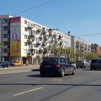 Hungária krt. – Stadionok – Kerepesi út irányába