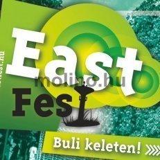 East Fest molinó nyomtatás
