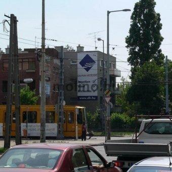 Nagy Lajos kir. útja – Fogarasi út kereszteződés