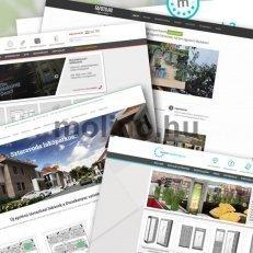 Webfejlesztés / Webtervezés