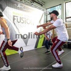 Zene, tánc és molino