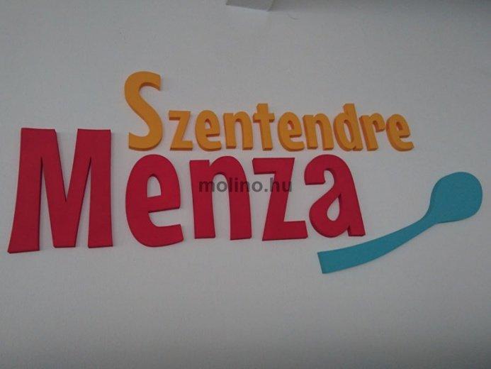 Szentendre Menza: Szentendre Menza 06