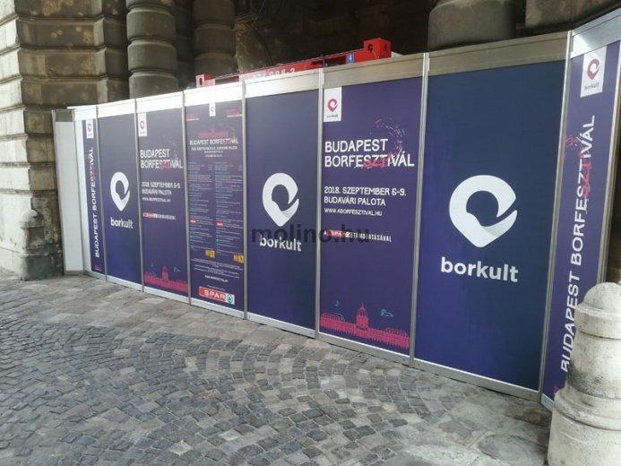 27. Budapest Borfesztivál: 2018 Budavári Borfesztivál 04