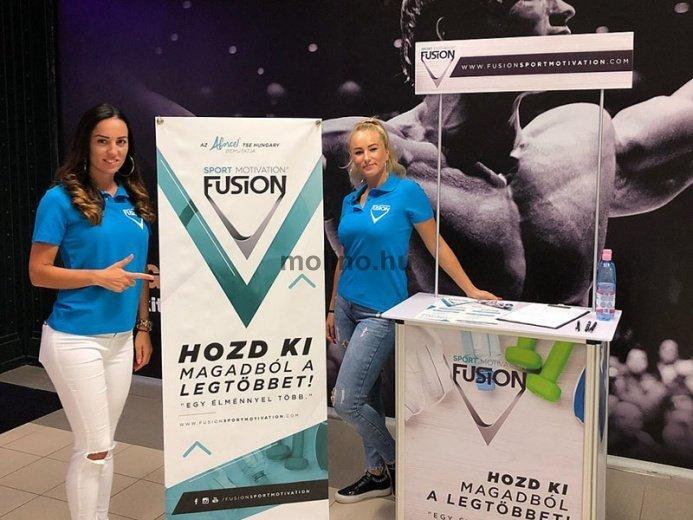 Fusion Sport Motivation®: Fusion Sport 01