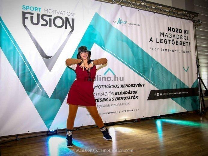 Fusion Sport Motivation®: Fusion Sport 02
