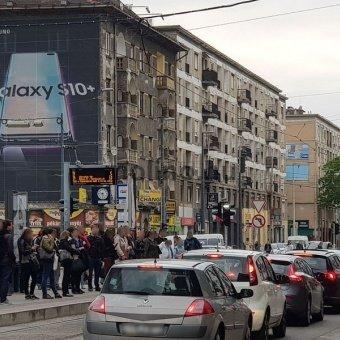 """ALLEE pláza – Fehérvári út sarok """"B"""""""