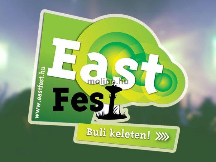 East Fest molinók
