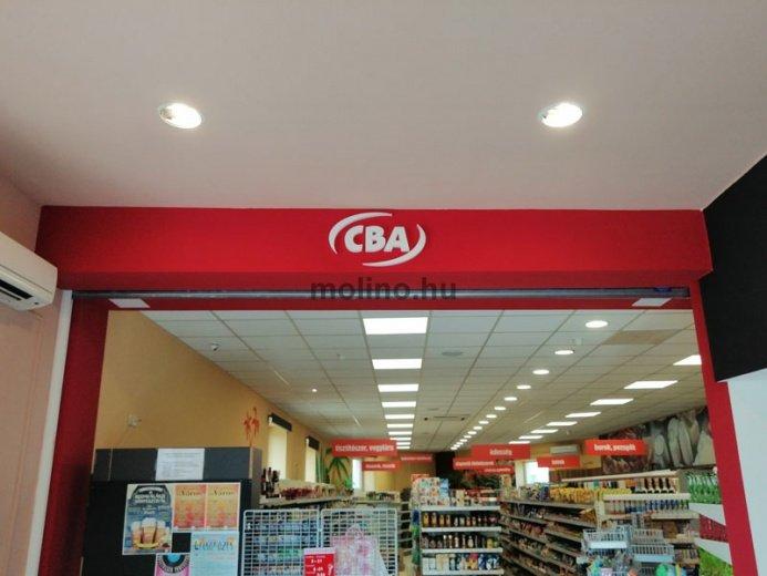 CBA dekoráció: CBA 05