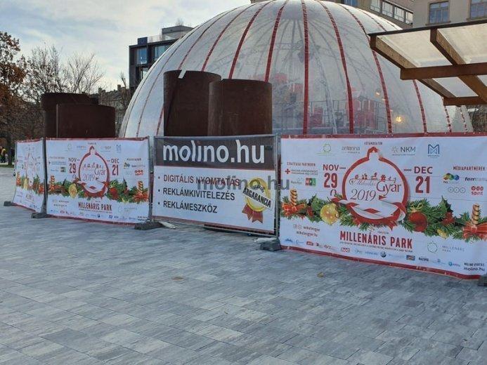 MikulásGyár - Molino.hu: MikulásGyár - Molino 01