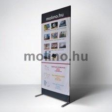 I – banner 60x230 cm
