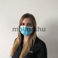 Orvosi műtős védőmaszk