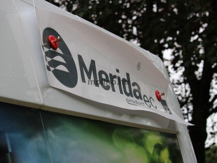 Merida Kft. flotta dekoráció: Merida 03
