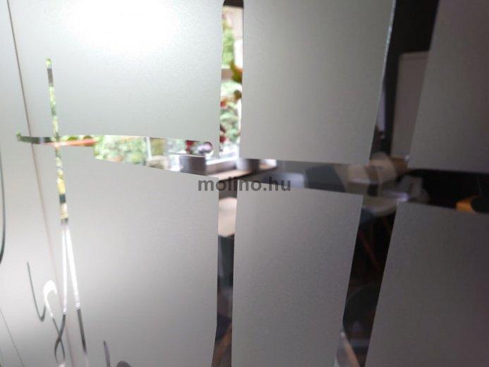 Matrica dekoráció: Café Reklám 04
