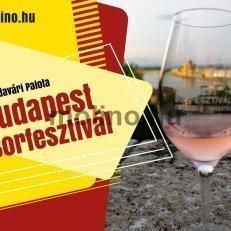 Budapest Borfesztivál 2021