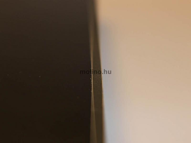Hajlított dibond világító doboz 015