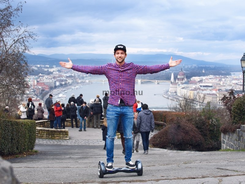 Hoverboard 008
