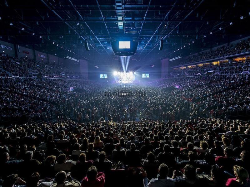 Koncert rendezvény 0010