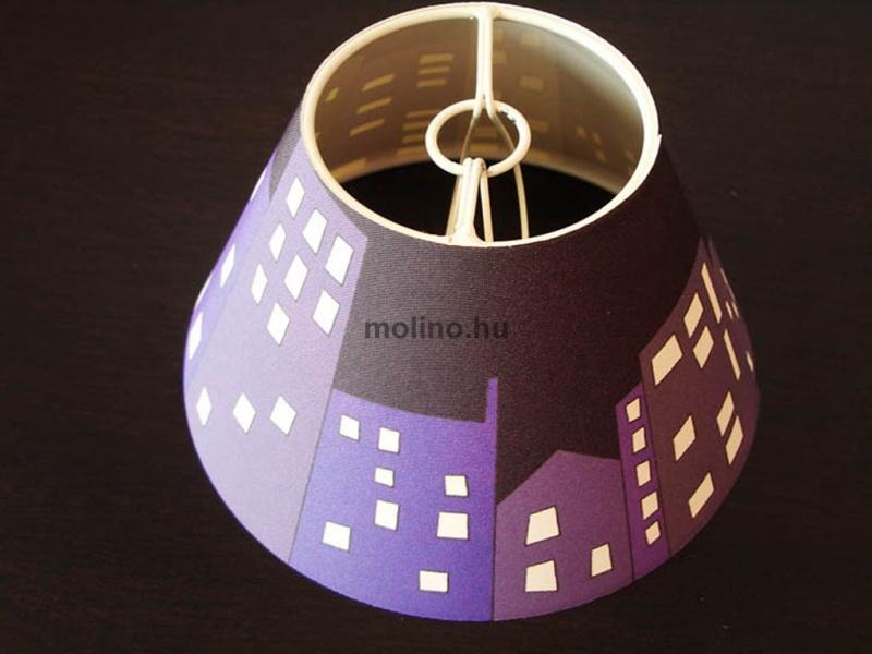 Lámpaernyő nyomtatás