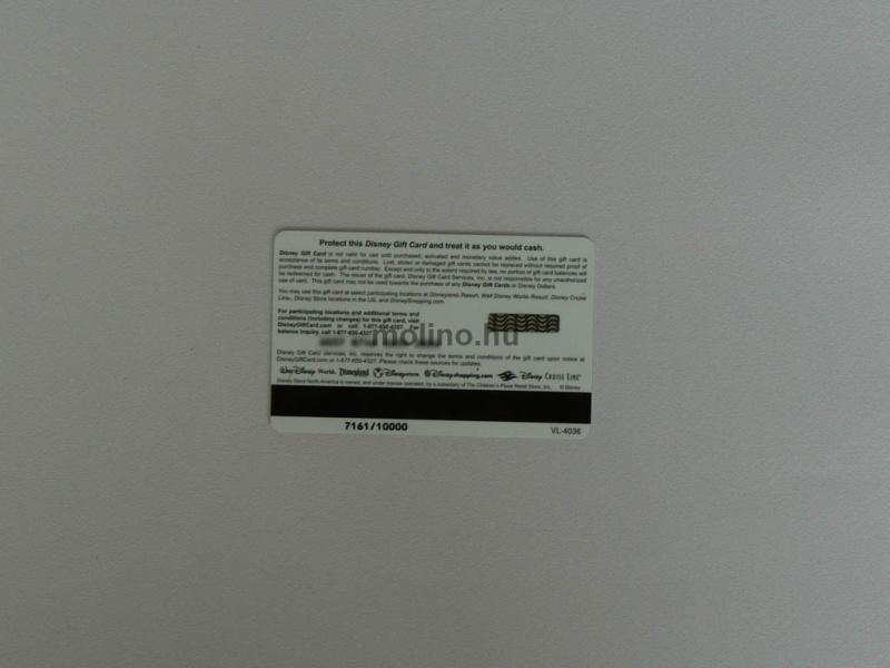 Mágnescsíkos plasztikkártya 001