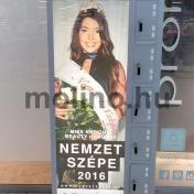 Mobiltöltő állomás Auchan 006