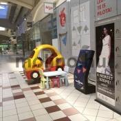 Mobiltöltő Auchan 07