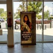 Mobiltöltőállomás Auchan 005