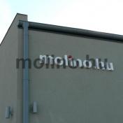 molino habbetű felirat 11