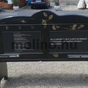 Ongrofoam habosított PVC tábla