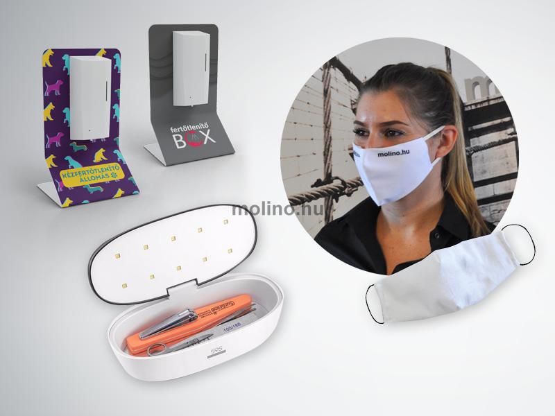 Perfect Protection védőeszköz csomag