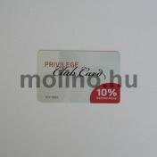 Prémium kártya alapanyagok 001