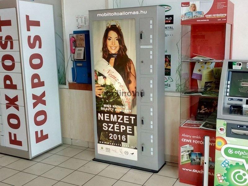 Tőállomás Auchan 0017