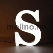 Világító betű